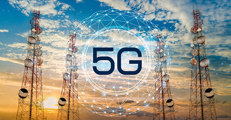 Problem of 5G Security