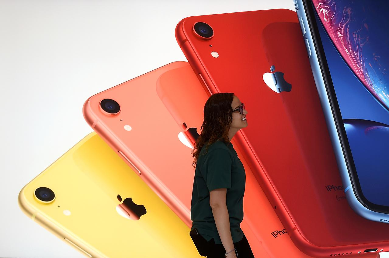 Apple to Pay Up to $500M