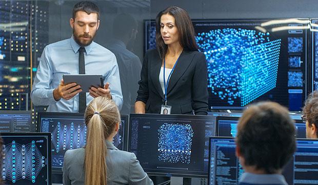 Cybersecurity 2020 - Landscape