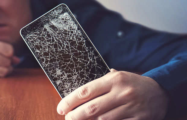 How to Fix Your Phone or Tablet Broken Screen