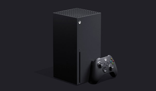 Microsoft Releases Mind Blowing Xbox Specs