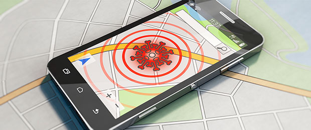 The UK Rejects Apple-Google Contact Tracing Approach